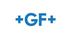 Logo von GF