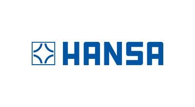 Logo der Hansa Armaturen GmbH