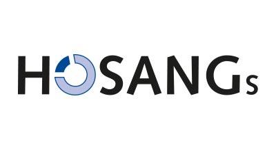 Logo von Hosang Sanitär AG
