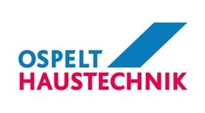 Logo von Ospelt Haustechnik AG