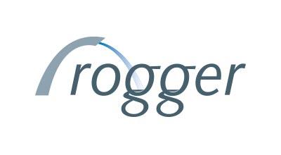 Logo von Rogger Sanitär Heizung AG