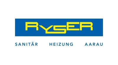 Logo von Paul Ryser AG