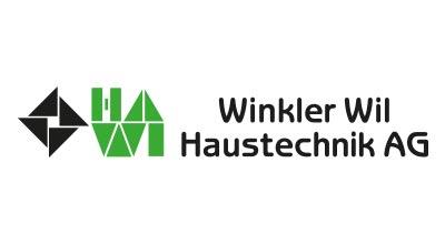 Logo von Winkler Wil Haustechnik AG