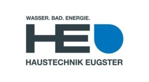 Logo von Haustechnik Eugster AG