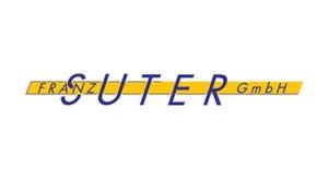 Logo der Franz Suter GmbH