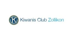 Logo von Kiwanis Club Zollikon
