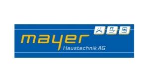 Logo von Mayer Haustechnik AG