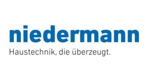 Logo von Niedermann AG