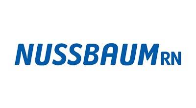 Logo der R. Nussbaum AG