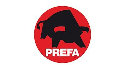 Logo von Prefa