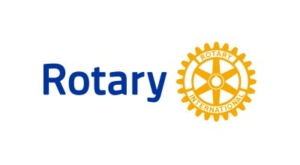 Logo von Rotary International
