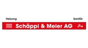 Logo der Schäppi & Meier AG